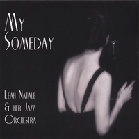 My Someday - Leah Natale