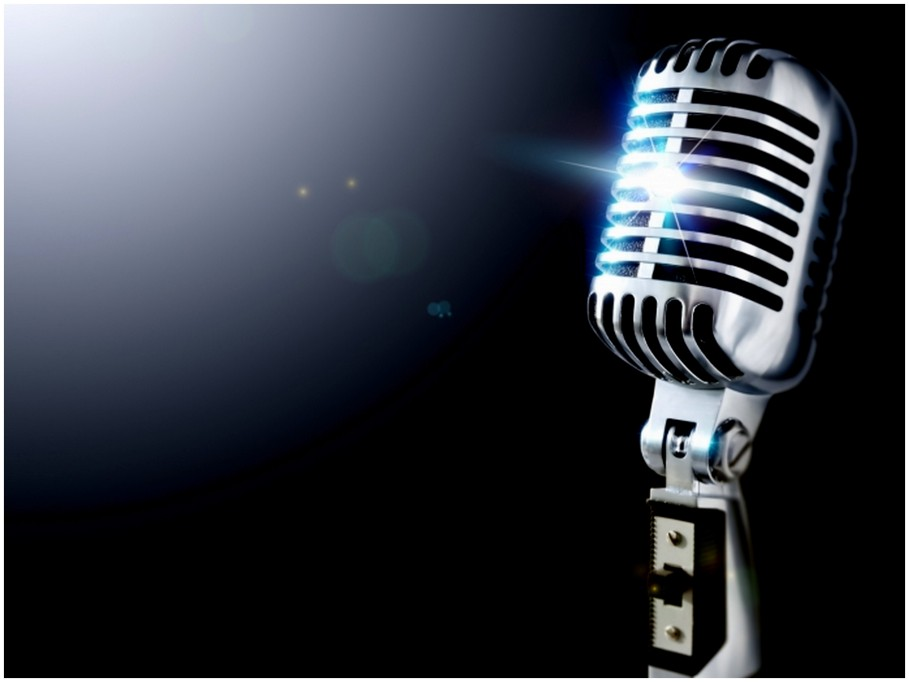 Microphone Pic