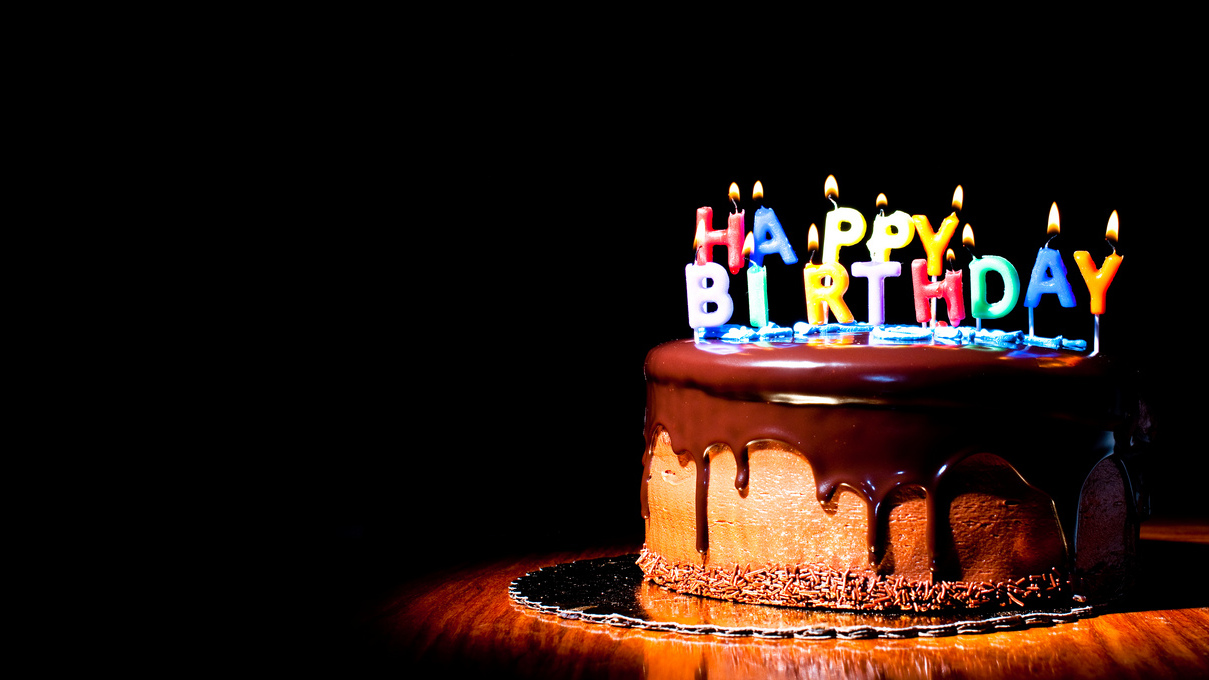 Nice Cake Images Hd : Happy Birthday To You? Leah Natale